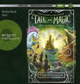 Cover-Bild Tale of Magic: Die Legende der Magie 1 – Eine geheime Akademie
