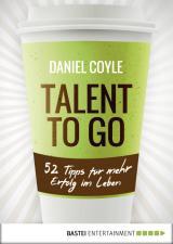 Cover-Bild Talent to go