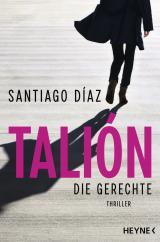 Cover-Bild Talión - Die Gerechte