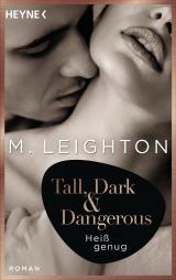 Cover-Bild Tall, Dark & Dangerous