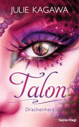 Cover-Bild Talon - Drachenherz