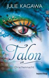 Cover-Bild Talon - Drachennacht