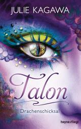Cover-Bild Talon - Drachenschicksal (5)