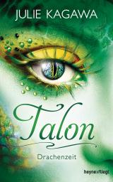 Cover-Bild Talon - Drachenzeit