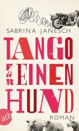 Cover-Bild Tango für einen Hund