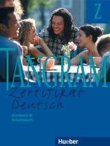 Cover-Bild Tangram Z