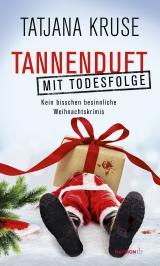 Cover-Bild Tannenduft mit Todesfolge