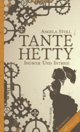 Cover-Bild Tante Hetty