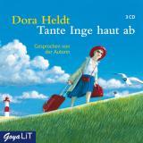 Cover-Bild Tante Inge haut ab