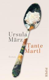 Cover-Bild Tante Martl