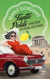 Cover-Bild Tante Poldi und der schöne Antonio