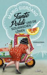 Cover-Bild Tante Poldi und die sizilianischen Löwen