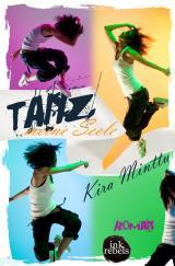 Cover-Bild Tanz, meine Seele