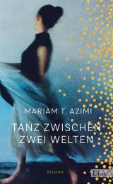 Cover-Bild Tanz zwischen zwei Welten