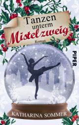 Cover-Bild Tanzen unterm Mistelzweig