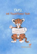 Cover-Bild Tapsi, der tollpatschige Tiger