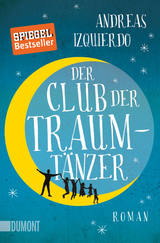 Cover-Bild Taschenbücher / Der Club der Traumtänzer