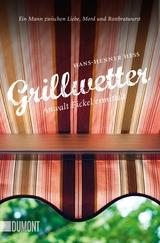 Cover-Bild Taschenbücher / Grillwetter