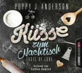 Cover-Bild Taste of Love - Küsse zum Nachtisch