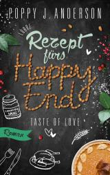 Cover-Bild Taste of Love - Rezept fürs Happy End