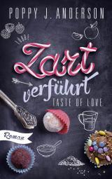 Cover-Bild Taste of Love - Zart verführt