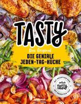 Cover-Bild Tasty Das Original - Die geniale Jeden-Tag-Küche