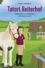 Cover-Bild Tatort Reiterhof