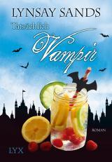 Cover-Bild Tatsächlich ... Vampir
