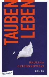 Cover-Bild Taubenleben