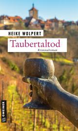 Cover-Bild Taubertaltod