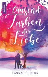 Cover-Bild Tausend Farben der Liebe