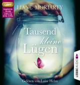 Cover-Bild Tausend kleine Lügen