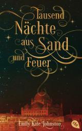 Cover-Bild Tausend Nächte aus Sand und Feuer