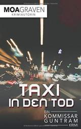 Cover-Bild Taxi in den Tod