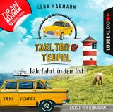 Cover-Bild Taxi, Tod und Teufel - Folge 01