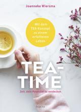 Cover-Bild TEA-TIME