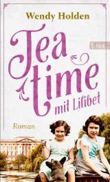 Cover-Bild Teatime mit Lilibet