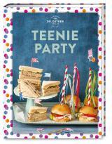 Cover-Bild Teenie Party