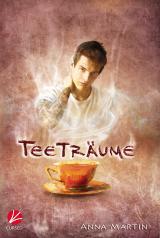Cover-Bild Teeträume