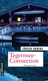 Cover-Bild Tegernsee-Connection