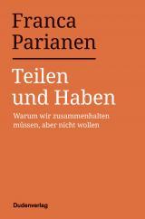 Cover-Bild Teilen und Haben