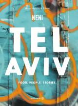 Cover-Bild Tel Aviv by Neni