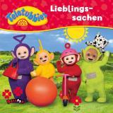 Cover-Bild Teletubbies - Lieblingssachen