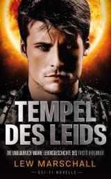 Cover-Bild Tempel des Leids