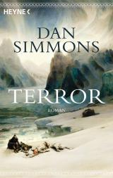 Cover-Bild Terror
