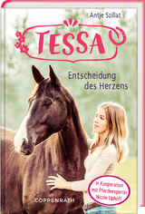 Cover-Bild Tessa