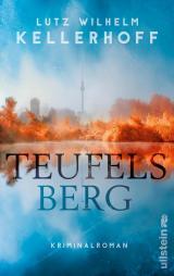 Cover-Bild Teufelsberg