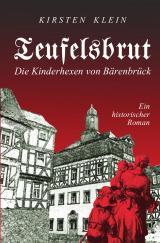 Cover-Bild Teufelsbrut