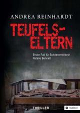 Cover-Bild Teufelseltern