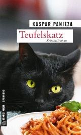 Cover-Bild Teufelskatz